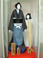 人形浄瑠璃2